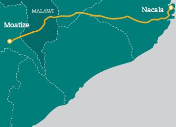 Nacala Logistic Corridor (NLC) to cost $2.73 billion