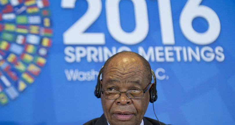 Swaziland: a woe-tale in Swazi's budget